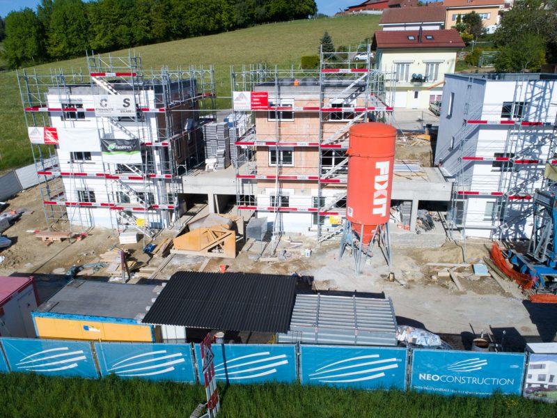 Neo Construction Réalisations