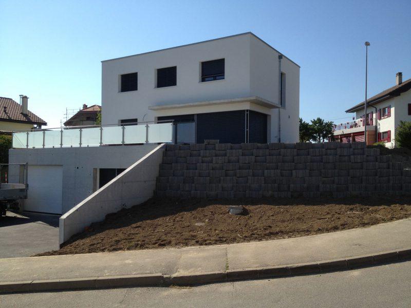 Neo Construction réalisation